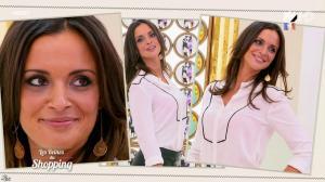 Sarah dans les Reines du Shopping - 27/11/15 - 11