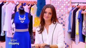 Sarah dans les Reines du Shopping - 27/11/15 - 13