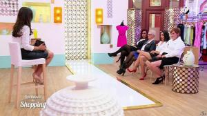 Sarah dans les Reines du Shopping - 27/11/15 - 14
