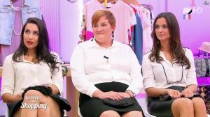 Sarah dans les Reines du Shopping - 27/11/15 - 20