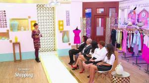 Sarah dans les Reines du Shopping - 27/11/15 - 21