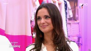 Sarah dans les Reines du Shopping - 27/11/15 - 22