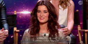 Shirley dans le Bachelor - 15/05/16 - 02