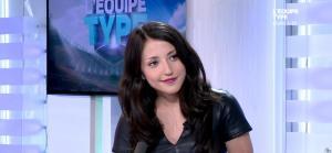 Sonia Carneiro dans L Equipe Type - 26/05/16 - 03