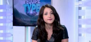 Sonia Carneiro dans L Equipe Type - 26/05/16 - 04