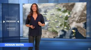 Tatiana Silva dans le 19 45 - 17/12/15 - 06