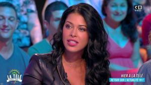 Ayem Nour dans la Télé, même l'été - 29/06/18 - 03