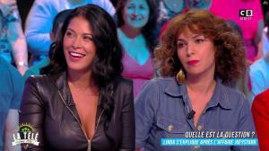 Ayem Nour dans la Télé, même l'été - 29/06/18 - 11