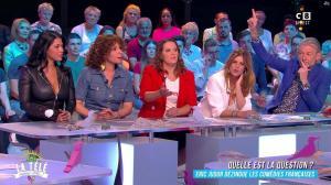 Ayem Nour dans la Télé, même l'été - 29/06/18 - 13