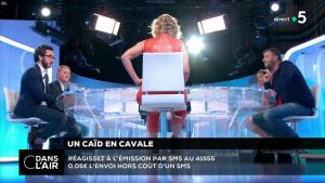 Caroline Roux dans C dans l'Air - 02/07/18 - 02