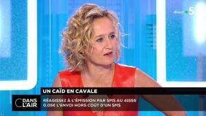 Caroline Roux dans C dans l'Air - 02/07/18 - 03