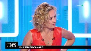 Caroline Roux dans C dans l'Air - 02/07/18 - 07