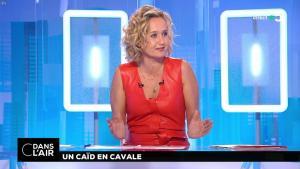 Caroline Roux dans C dans l'Air - 02/07/18 - 13