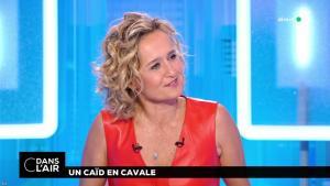 Caroline Roux dans C dans l'Air - 02/07/18 - 19