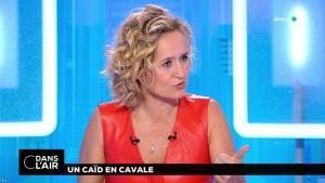 Caroline Roux dans C dans l'Air - 02/07/18 - 20