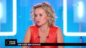 Caroline Roux dans C dans l'Air - 02/07/18 - 21