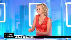 Caroline Roux dans C dans l'Air - 02/07/18 - 22