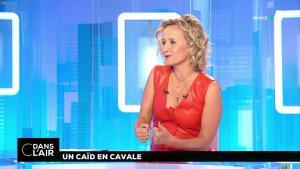 Caroline Roux dans C dans l'Air - 02/07/18 - 23