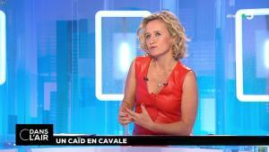 Caroline Roux dans C dans l'Air - 02/07/18 - 25
