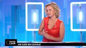 Caroline Roux dans C dans l'Air - 02/07/18 - 26