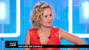 Caroline Roux dans C dans l'Air - 02/07/18 - 28