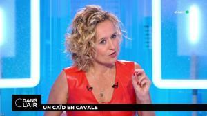 Caroline Roux dans C dans l'Air - 02/07/18 - 29
