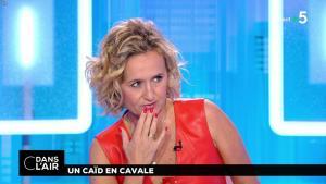 Caroline Roux dans C dans l'Air - 02/07/18 - 31