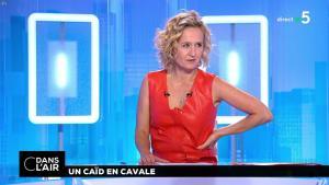 Caroline Roux dans C dans l'Air - 02/07/18 - 34