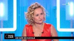 Caroline Roux dans C dans l'Air - 02/07/18 - 35