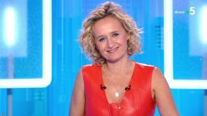 Caroline Roux dans C dans l'Air - 02/07/18 - 36