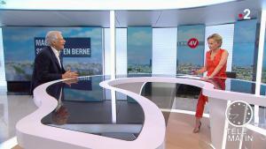Caroline Roux dans les 4 Vérités - 12/07/18 - 25