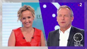 Caroline Roux dans les 4 Vérités - 12/07/18 - 30