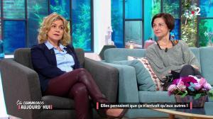 Christele Albaret dans Ca Commence Aujourd hui - 03/05/18 - 09
