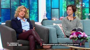 Christele Albaret dans Ca Commence Aujourd hui - 03/05/18 - 16