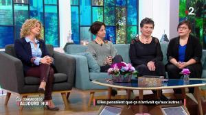 Christele Albaret dans Ca Commence Aujourd hui - 03/05/18 - 18