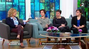 Christele Albaret dans Ca Commence Aujourd hui - 03/05/18 - 19