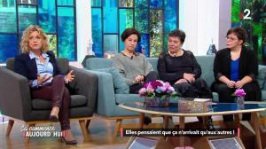 Christele Albaret dans Ca Commence Aujourd hui - 03/05/18 - 20