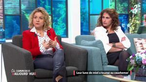 Christele Albaret dans Ça Commence Aujourd'hui - 09/04/18 - 01