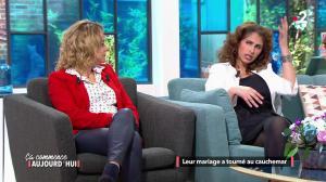 Christele Albaret dans Ça Commence Aujourd'hui - 09/04/18 - 02