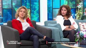 Christele Albaret dans Ça Commence Aujourd'hui - 09/04/18 - 03