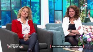 Christele Albaret dans Ça Commence Aujourd'hui - 09/04/18 - 04
