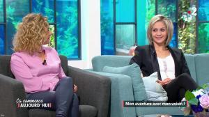 Christele Albaret dans Ça Commence Aujourd'hui - 13/06/18 - 02