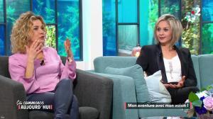 Christele Albaret dans Ça Commence Aujourd'hui - 13/06/18 - 03