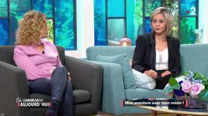 Christele Albaret dans Ca Commence Aujourd hui - 13/06/18 - 04
