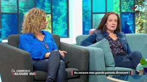 Christele Albaret dans Ca Commence Aujourd hui - 15/05/18 - 04