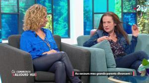 Christele Albaret dans Ca Commence Aujourd hui - 15/05/18 - 06