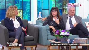 Christèle Albaret dans Ça Commence Aujourd'hui - 18/05/18 - 02