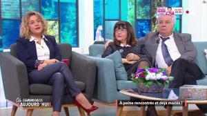 Christèle Albaret dans Ça Commence Aujourd'hui - 18/05/18 - 04