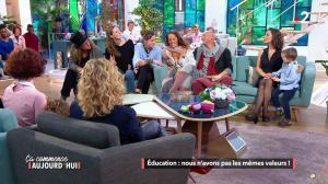 Christele Albaret dans Ca Commence Aujourd hui - 23/05/18 - 13