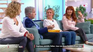 Christele Albaret et une Inconnue dans Ca Commence Aujourd hui - 04/04/18 - 08